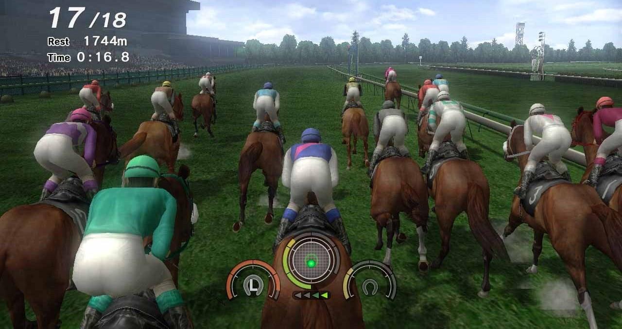 Dress horse games online